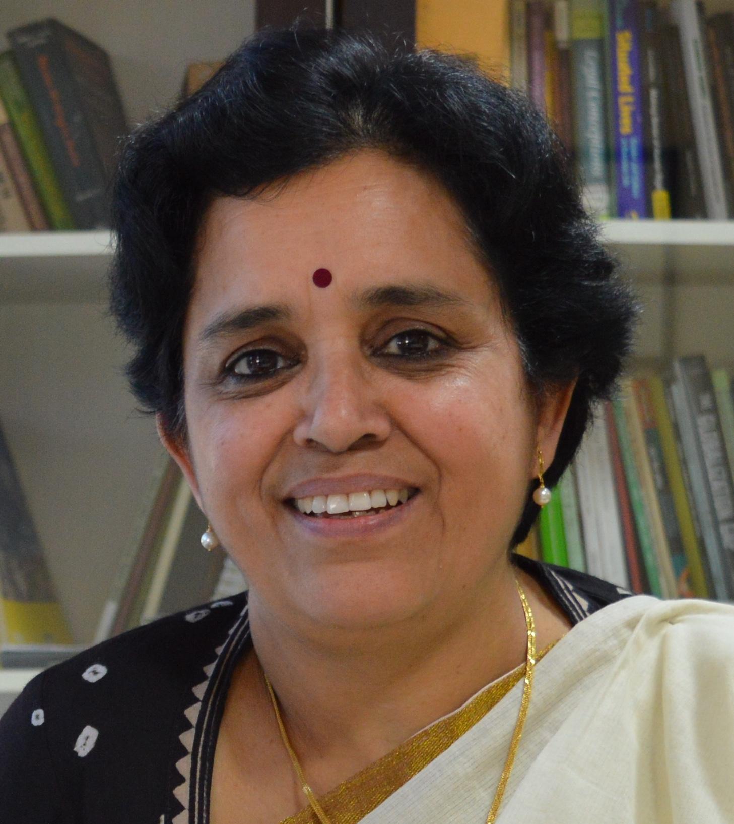 Prof. Lakshmi Lingam