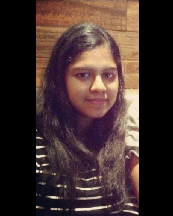 Namrata Kamath