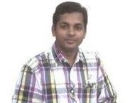Deepak Nagwanshi