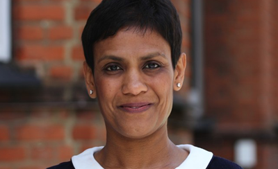 Anuradha Bajaj