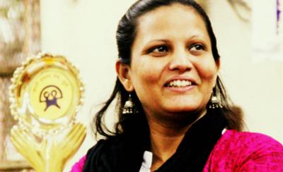Mumtaz Shaikh