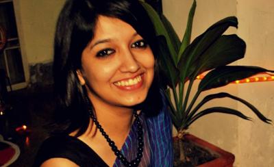 Shivi Dwivedi