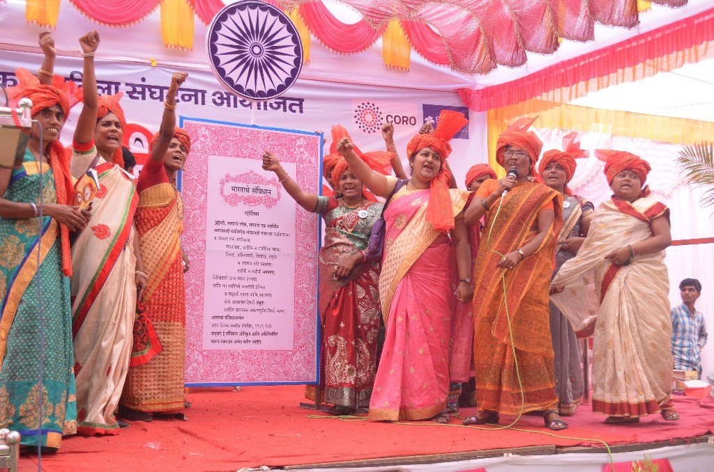 Single Women Conference in Marathwada