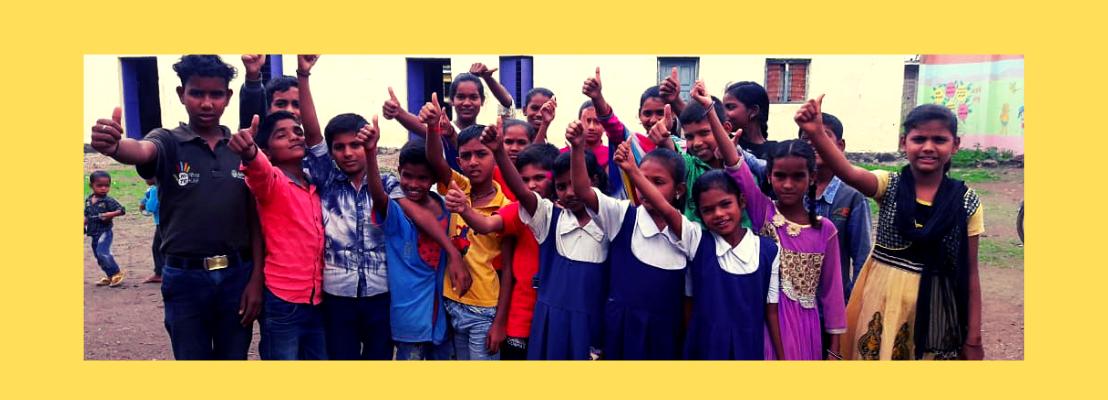 Children's Voices Heard For Development Reasons