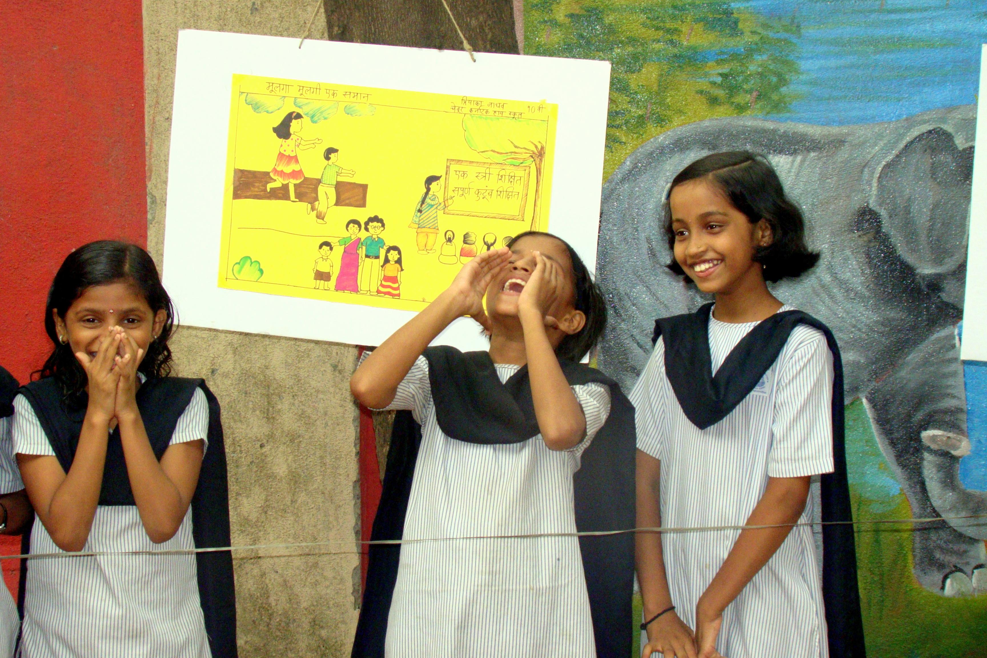 Gender education in municipal schools