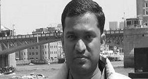 Shishir Sawant