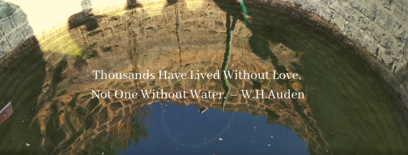 Water School At Panvan