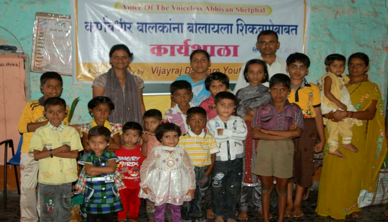 How Yogesh Brought State-Wide Policy Change for Deaf Children